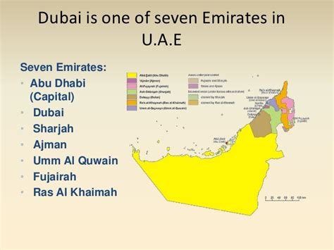 Mba Degree In Dubai by Map Of Dubai Sharjah Browse Info On Map Of Dubai Sharjah