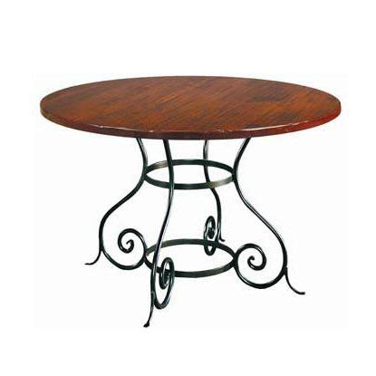 wrought iron dining tables dining table wrought iron dining table
