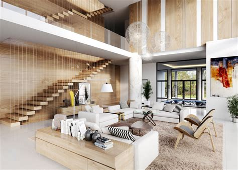 double height ceiling 30 double height living rooms that add an air of luxury