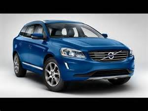 volvo ocean race xc60 t6, to be unveiled on november 7th