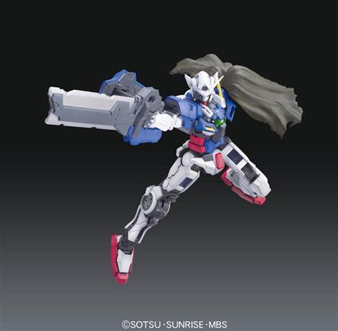 Tg169 Gn 001 Gundam Exia Ignition Mode Mg 1 100 mg gn 001 gundam exia ignition mode japan cool