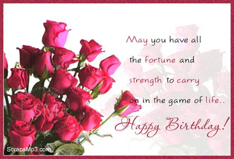 birthday card templates excel  formats