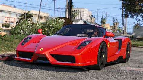 Gta V Ps3 Auto Tuning by Ferrari Enzo Gemballa Mig U1 Tuning V 233 Hicules