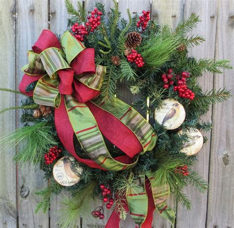 Handmade Wreaths Ideas - decoration ideas enchanting image of accessories for