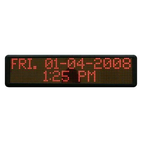Led Display Board vs1503 02