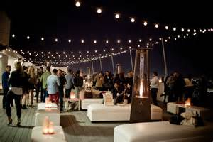 Patio Wedding Decoration Ideas Perk 2 Of Penthouse Living Huge Rooftop Terraces You Can