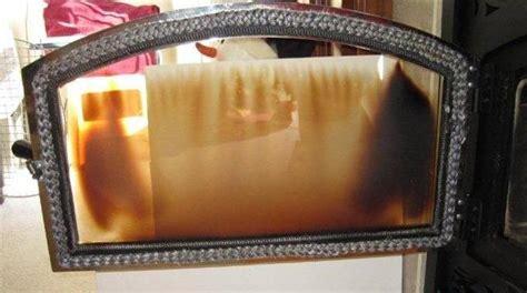 l astuce pour nettoyer facilement la vitre d un insert de