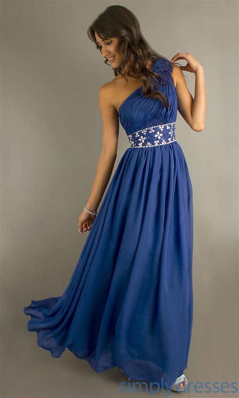 Dress Blue new wear royal blue dress 2014 outfit4girls