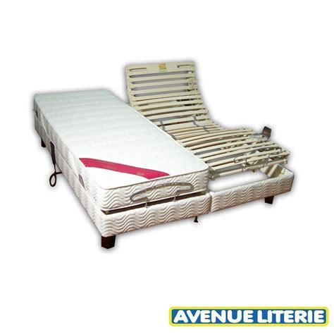 Lit Electrique 2x90x200 by Lit Electrique 2x90x200 Maison Design Wiblia