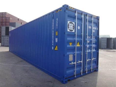 misure interne container 40 piedi container marittimi nuovi e usati vendita e noleggio sogeco