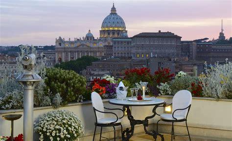 ristoranti terrazze roma ristoranti con vista 5 splendide terrazze in italia