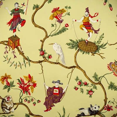 scalamandre wallpaper let s keep it from chinoiserie