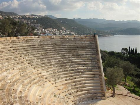 lycian way best sections traveled earth 187 our lycian way journal part 4