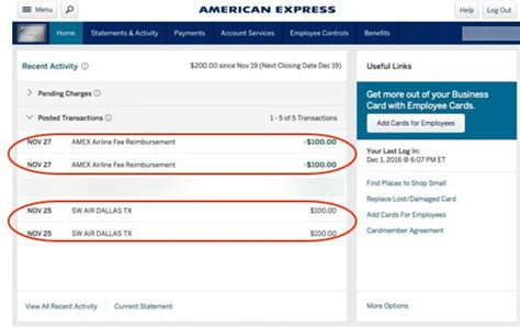 American Express Platinum Airline Gift Card - american express business platinum airline credit million mile secrets