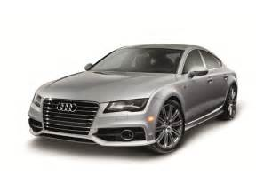 2012 Audi A7 Price 2012 Audi A7 Prices Reviews And Pictures U S News