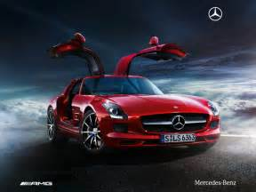 Mercedes Sls Wallpaper Mercedes Sls Amg Wallpaper