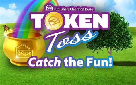 Pch Token Toss Game - token games minute mania tournament token toss gameplay pch com desktop
