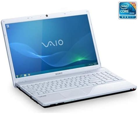 Ram 3gb Untuk Pc buy sony vaio vpceb4j0e 15 5 quot laptop i3 3gb ram 320gb hdd win 7hp at computers