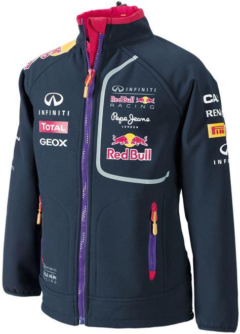Ktm Clothing Canada Authentic Pepe Infiniti Bull Racing F1 Team 2014