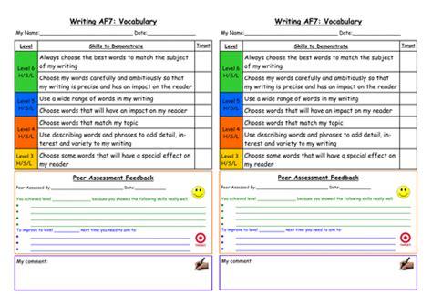 5 15 Report Template Writing App Self Peer Assessment B By Careyian