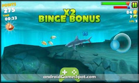 mod game hungry shark evolution hungry shark evolution apk v4 7 0 mod unlimited free