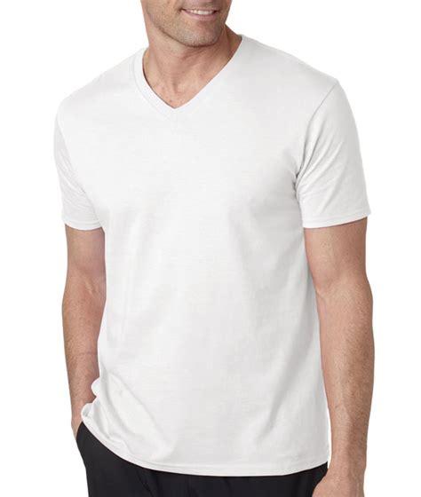Kaospolos Gildan Softstyle V Neck wholesale blank 64v00 gildan softstyle v neck t shirt buy in bulk
