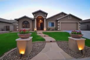 landscape modern landscape ideas for front of house