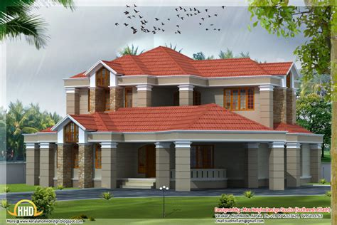 different types of home styles home design different style india house elevations kerala