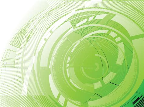 Green Technology Powerpoint Templates Green Technologies Free Ppt Backgrounds And Templates Green Powerpoint Templates