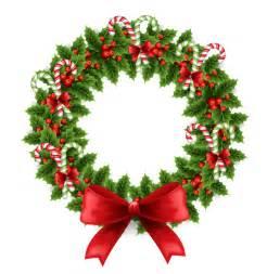 christmas pine garland dress vector free vector graphic