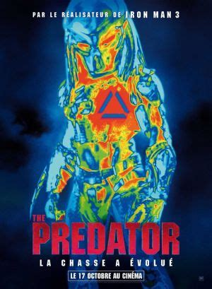 the predator 2018 french dvdrip torrent the predator french dvdscr 2018 en torrent sur cpasbien