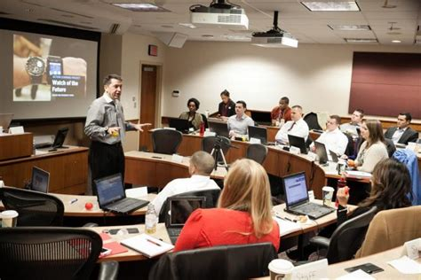 Umd Mba Consulting Program by 10 Favorite Business Classes At Umd Smith Robert H