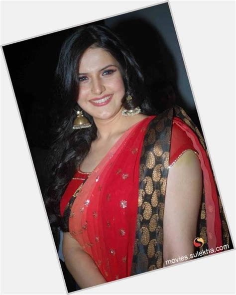sonal chauhan look alike zarine khan official site for woman crush wednesday wcw