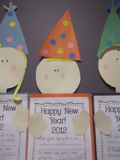 new year for kindergarten learning in kindergarten happy new year happy new year