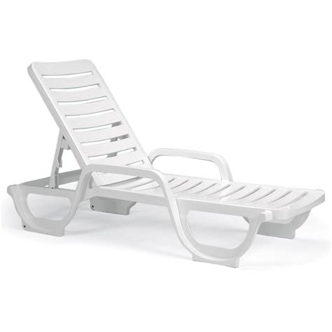 white pool lounge chairs bahia white chaise lounge pool patio furnishings