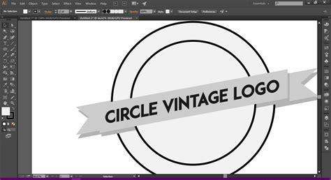 vector emblem tutorial logo 1 tutorial 19 vectorpic