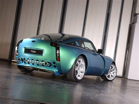 T350 Tvr Tvr T350 History Photos On Better Parts Ltd