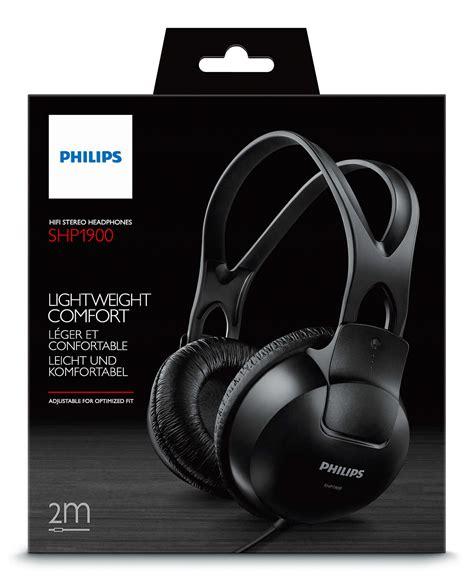 Philips Shp1900 Hifi Stereo Headphone Shp 1900 Terlaris philips stereo wallpapers hq philips stereo