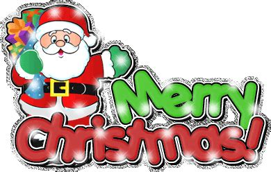 merry christmas cartoon pictures clipart