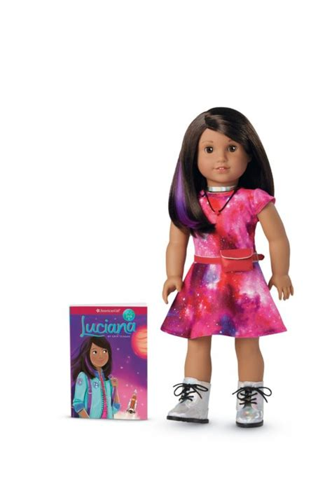 American Girl Doll Sweepstakes 2017 - the new 2018 american girl doll has huntsville ties rocket city mom