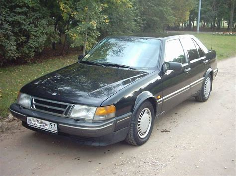 all car manuals free 1993 saab 9000 on board diagnostic system 1993 saab 9000 information and photos zombiedrive