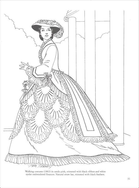 coloring book for adults trend image detail for fashions coloring book