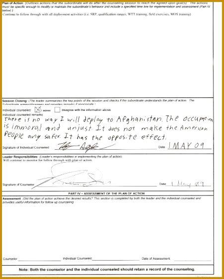 6105 usmc template usmc counseling worksheet photos leafsea