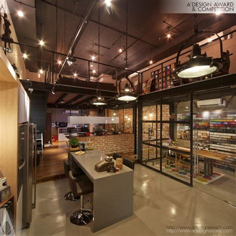 Garage Designs With Apartments a design award and competition the manhattan loft