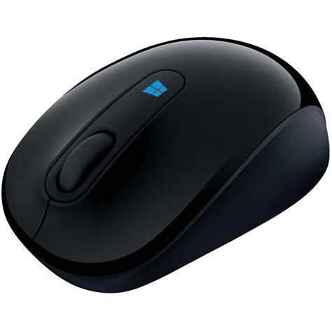 Promo Mouse Microsoft Sculpt Mobile microsoft sculpt mobile mouse wireless black