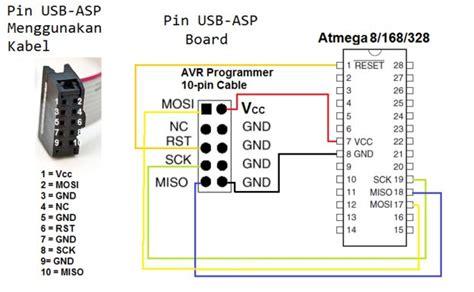 atmega328p breadboard wiring diagram servo wiring diagram