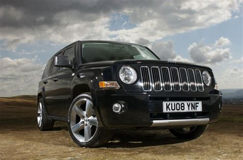 jeep patriot chrome jeep patriot it s a bling thing uk