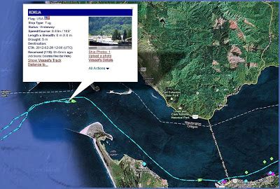 tugboat kokua oil electric ship ashore close to home updated
