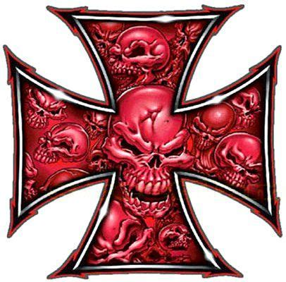 iron cross pictures tattoos skull iron cross search quot skulls
