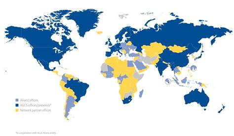 Motor Trade Allianz by Allianz Global Corporate Specialty Industrial